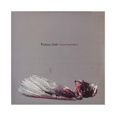 <!--020040210000911-->Thavius Beck - 'Decomposition' [(Black) Vinyl [2LP]]