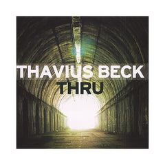 <!--020061003016212-->Thavius Beck - 'Thru' [CD]