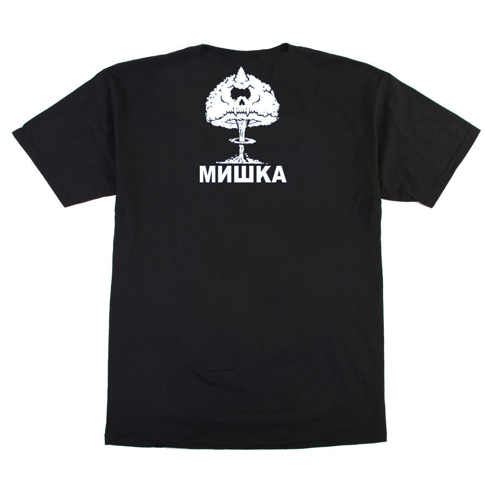 <!--2014091034-->Mishka NYC - 'Destroy Cloud' [(Black) T-Shirt]