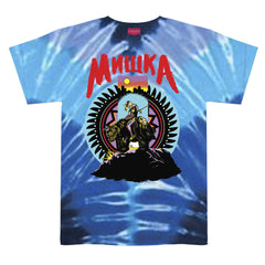 <!--2014110523-->Mishka NYC - 'Cyco Iron Eye' [(Blue) T-Shirt]