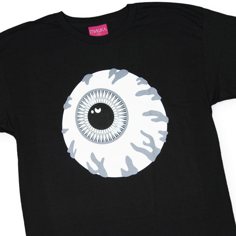 Mishka NYC - 'Keep Watch GITD 3M' [(Black) T-Shirt]