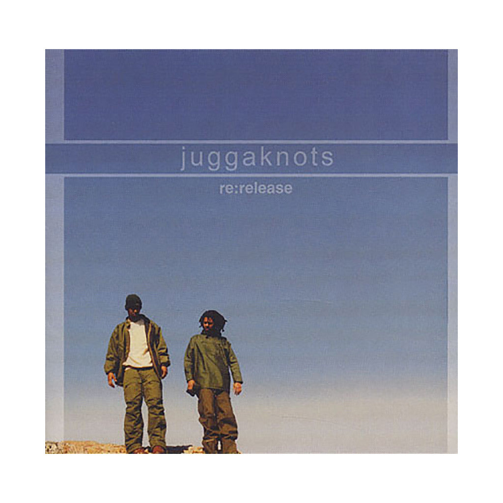 juggaknots clear blue skies