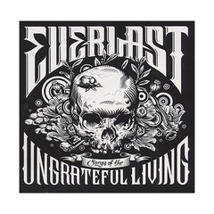 <!--020111018036252-->Everlast - 'Songs Of The Ungrateful Living' [CD]