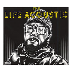 Everlast - 'The Life Acoustic' [CD]
