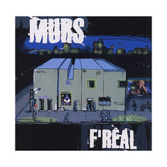 <!--019970101011834-->Murs - 'F'Real' [CD]