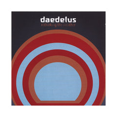 <!--120030610004059-->Daedelus - 'Rethinking The Weather' [CD]