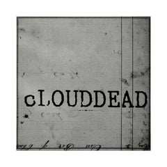 <!--020040323004171-->cLOUDDEAD - 'Ten' [(Black) Vinyl LP]