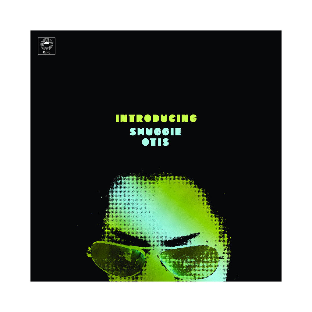 <!--120130420001230-->Shuggie Otis - 'Introducing Shuggie Otis (Import)' [(Black) Vinyl LP]