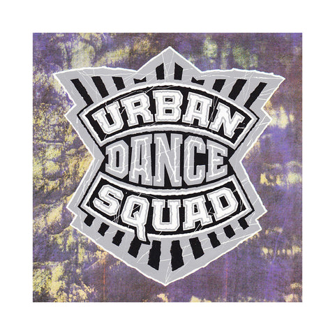 "[""Urban Dance Squad - 'Mental Floss For The Globe' [(Black) Vinyl LP]""]"