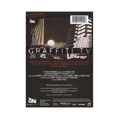 <!--020070626009615-->Graffiti TV - 'GTV Best Of Vol. 1, 2 & 3' [DVD]