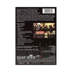 Onyx - '15 Years Of Videos, History & Violence' [DVD]