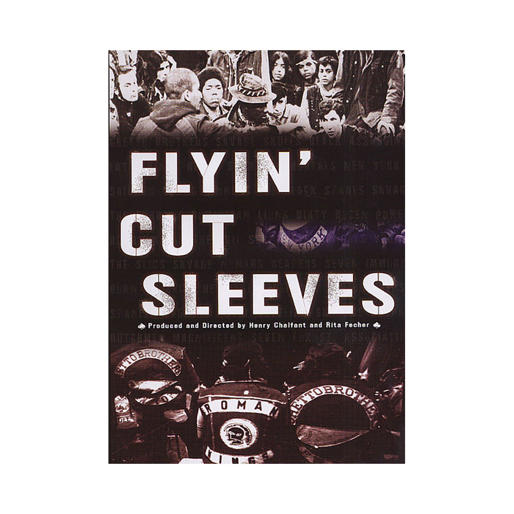'Flyin' Cut Sleeves' [DVD]