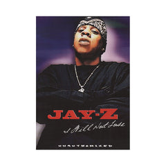 <!--120040914002924-->Jay-Z - 'I Will Not Lose' [DVD]