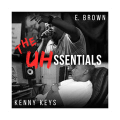 THe UHssentials - 'The UHssentials' [CD]