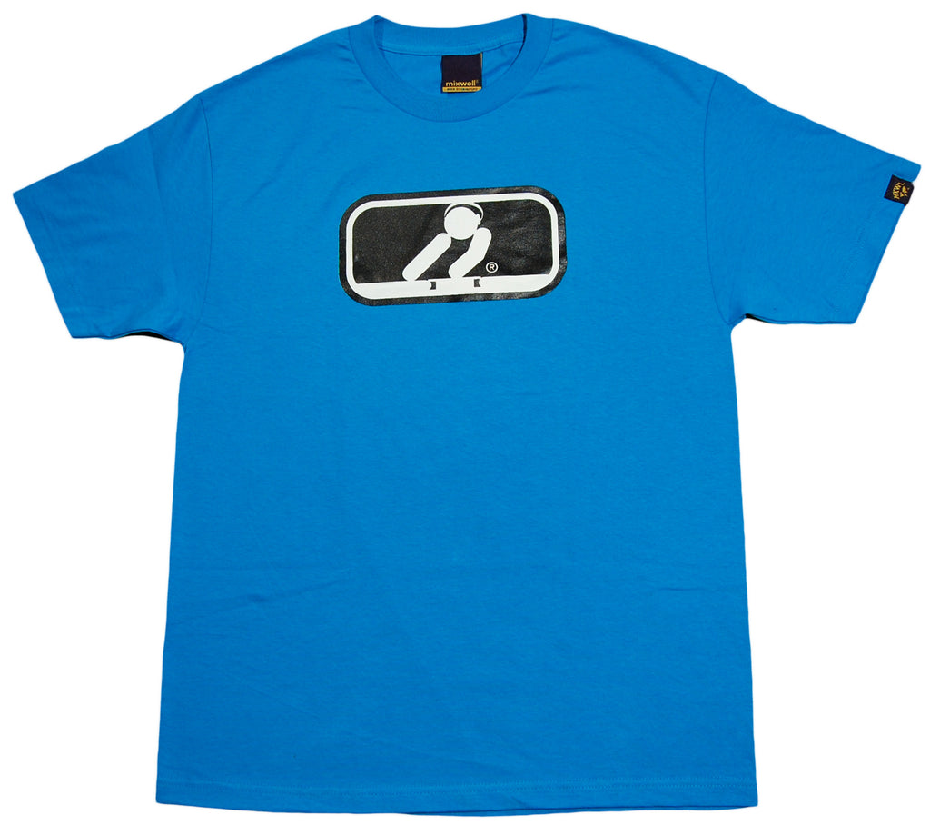 <!--2012103021-->Mixwell - 'Lifesaver' [(Light Blue) T-Shirt]