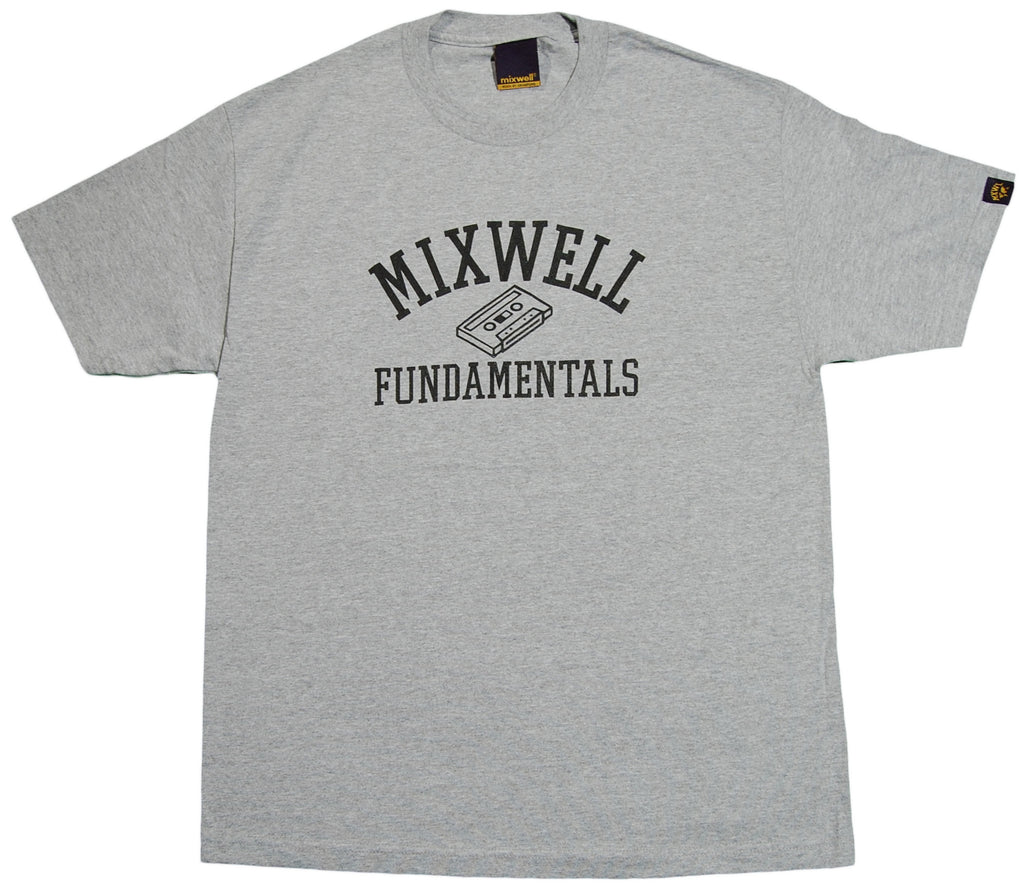 <!--2012103037-->Mixwell - 'Chrome' [(Gray) T-Shirt]