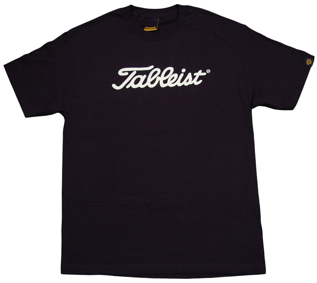 <!--2012103013-->Mixwell - 'Tableist' [(Dark Blue) T-Shirt]