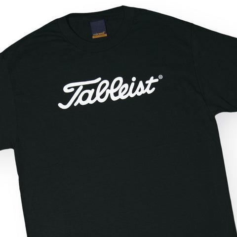 Mixwell - 'Tableist' [(Black) T-Shirt]