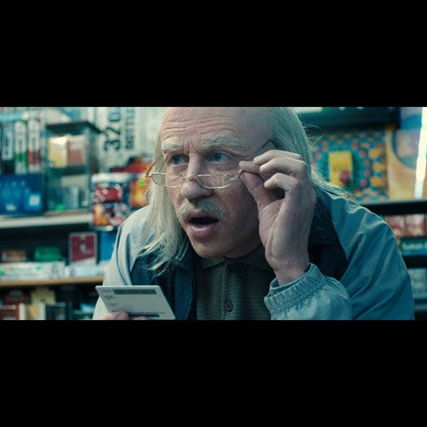 Macklemore - 'Corner Store' [Video]