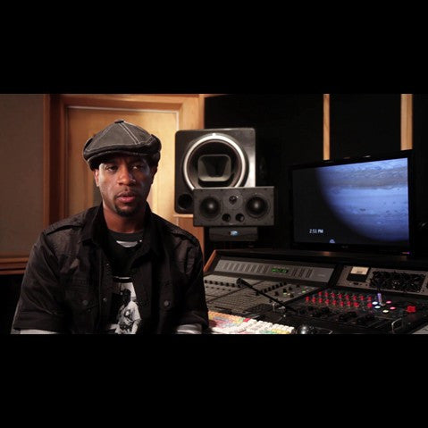 Masta Ace - 'Disposable Arts (Official Album Documentary)' [Video]