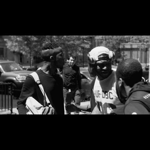 Masta Ace - 'Young Black Intelligent (Y.B.I.)' [Video]