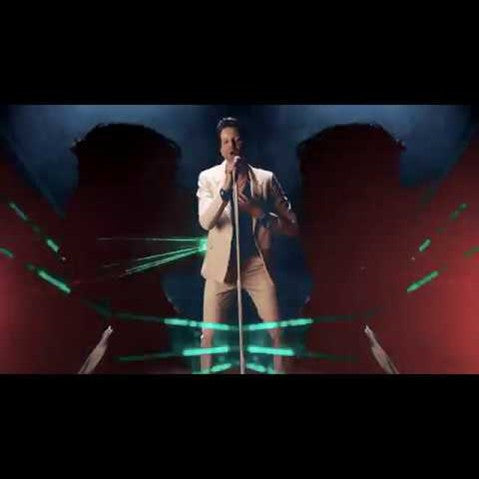 Mayer Hawthorne - 'Time For Love' [Video]