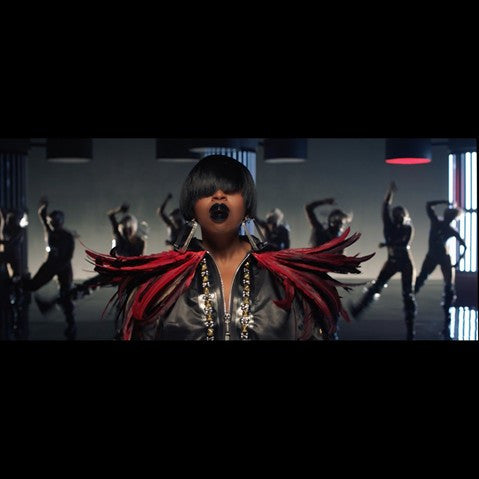 Missy Elliott - 'I'm Better' [Video]
