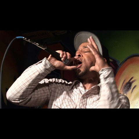 Moe Pope - 'Danger Danger (Live At The UGHH.com Retail Store - 6/16/08)' [Video]
