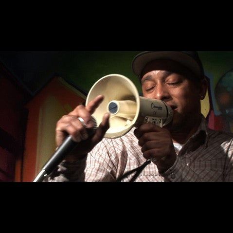Moe Pope - 'Durty (Live At The UGHH.com Retail Store - 6/16/08)' [Video]