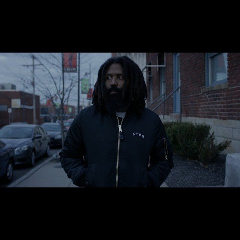 Murs - 'Melancholy' [Video]