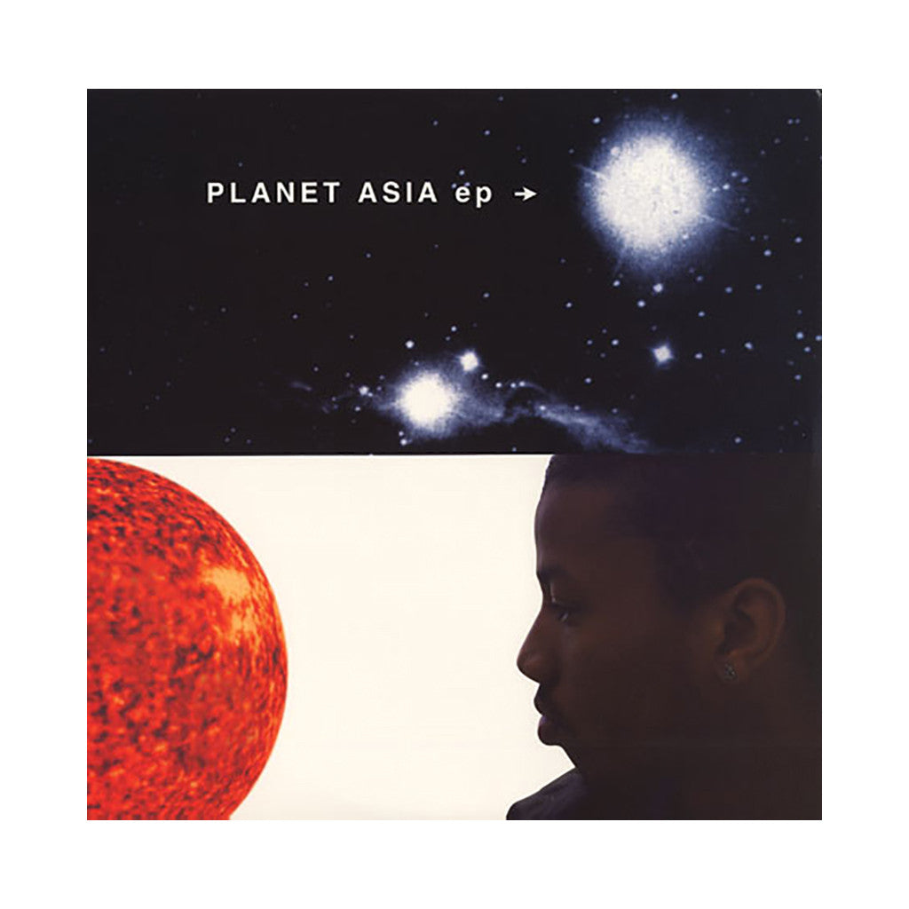 <!--020050524005231-->Planet Asia - 'EP' [CD]