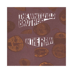 <!--2009031031-->Whitefield Brothers - 'In The Raw' [CD]