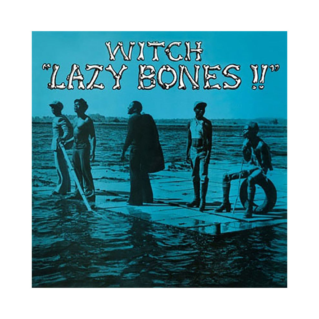 <!--120091222019195-->WITCH - 'Lazy Bones!!' [CD]