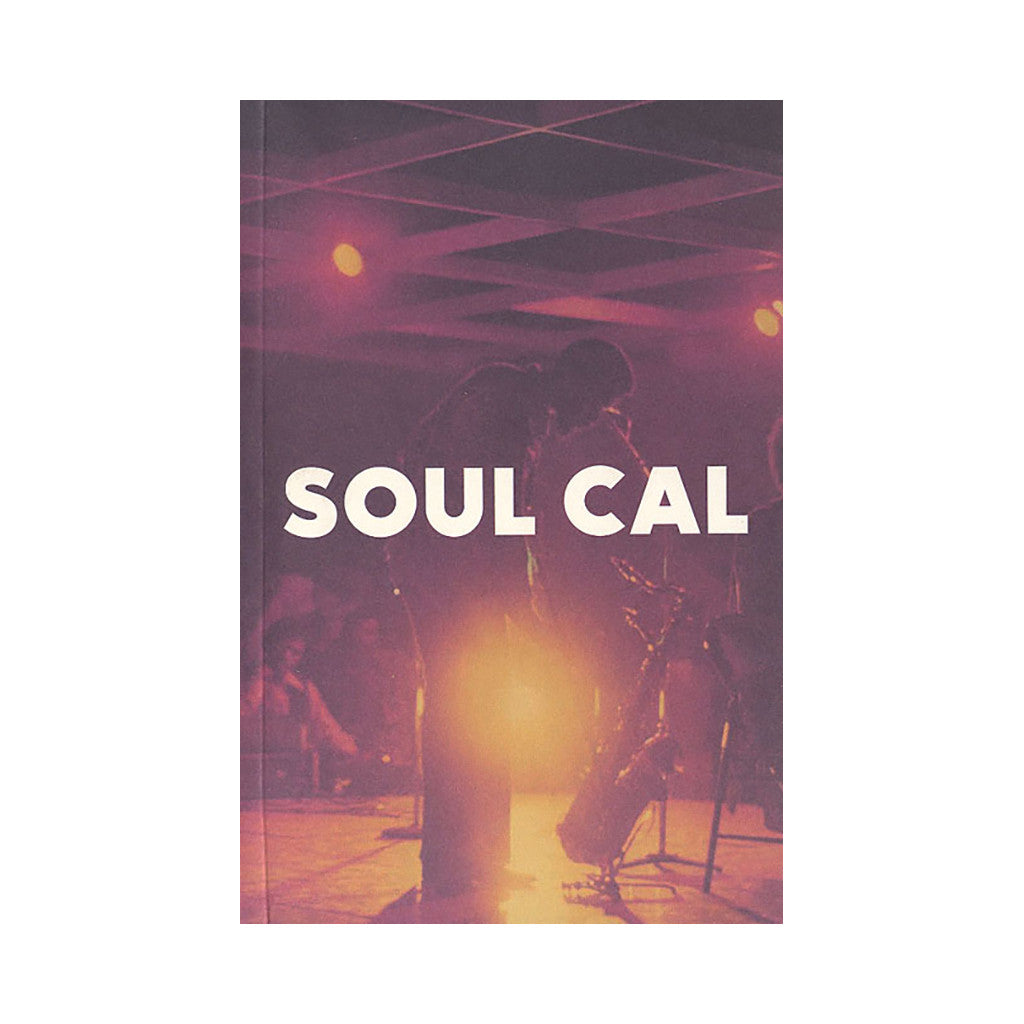 <!--2012041004-->Various Artists - 'Soul Cal: Funky Disco & Modern Soul, 1971-1982' [CD]