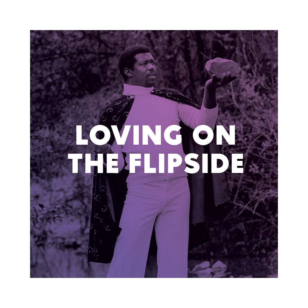 Various Artists - 'Loving On The Flipside: Sweet Funk And Beat-Heavy Ballads 1969-1977' [(Black) Vinyl [2LP]]