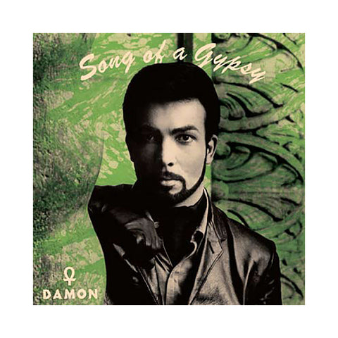 "[""Damon - 'Song Of A Gypsy (Deluxe Edition)' [CD [2CD]]""]"