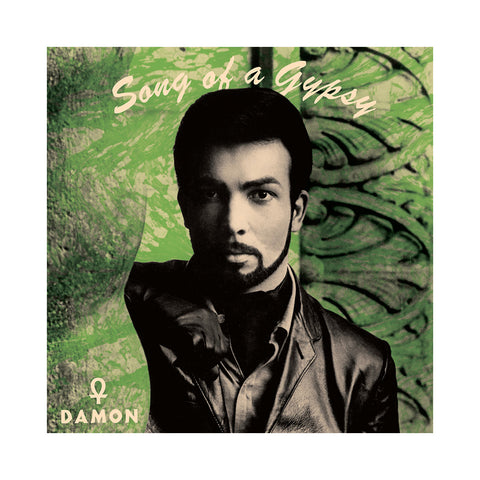 "[""Damon - 'Song Of A Gypsy' [(Black) Vinyl LP]""]"