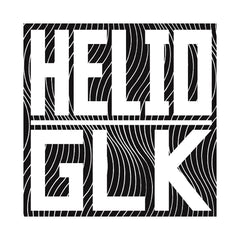 "<!--020130813058403-->The Gaslamp Killer x The Heliocentrics - 'Helio x GLK' [(Black) 12"" Vinyl Single]"