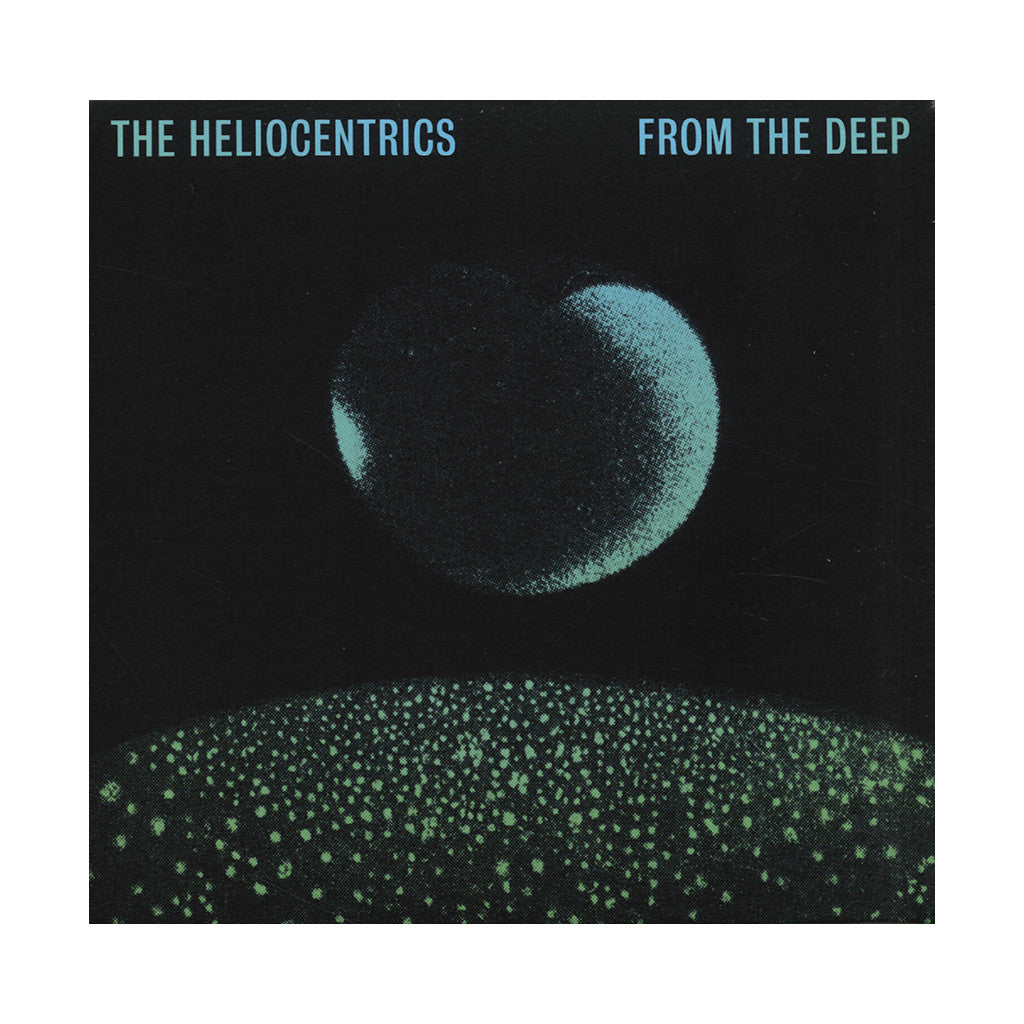 The Heliocentrics - 'From The Deep' [CD]