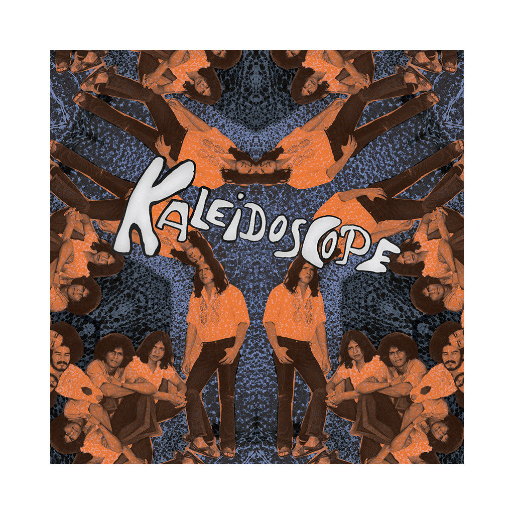 Kaleidoscope - 'Kaleidoscope' [(Black) Vinyl LP]