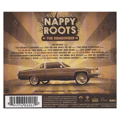 <!--120080812014029-->Nappy Roots - 'The Humdinger' [CD]