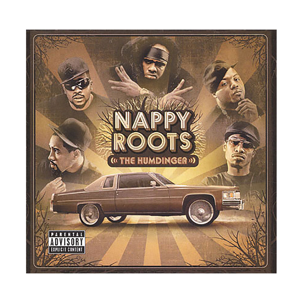 <!--2008092718-->Nappy Roots - 'Good Day' [Streaming Audio]