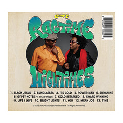 <!--020150519069032-->Camp Lo - 'Ragtime Hightimes' [CD]