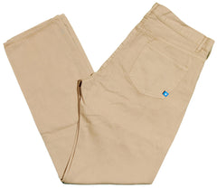 <!--2012071011-->NVRBRKN. - 'Never Broken Selvedge Chino - Khaki' [(Light Brown) Pants]