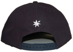<!--020120710046695-->NVRBRKN. - 'Stenley' [(Black) Snap Back Hat]
