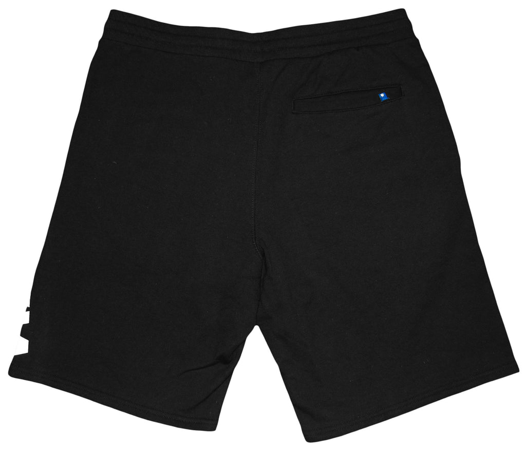 <!--2013012938-->NVRBRKN. - 'Yogger' [(Black) Shorts]