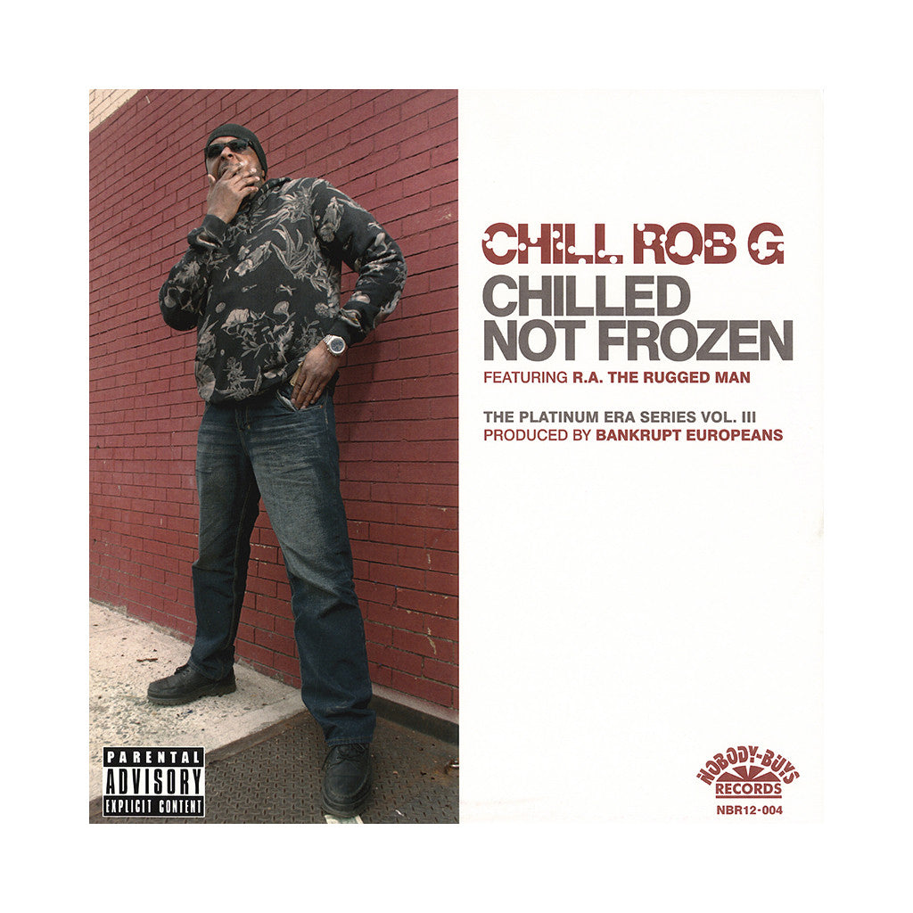<!--2016030843-->Chill Rob G - 'Tell 'Em (INSTRUMENTAL)' [Streaming Audio]