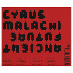 <!--120110412029913-->Cyrus Malachi - 'Ancient Future' [CD]
