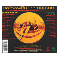 Black Moon - 'Enta Da Stage' [CD]