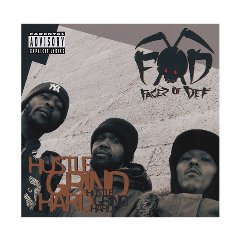 F.O.D - 'Raw Rap' [Streaming Audio]
